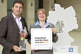 Berlin Brandenburg 2012