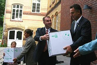 Berlin Brandenburg 2006