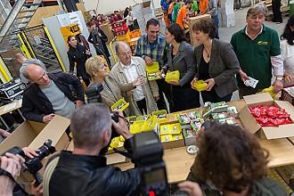 Berlin Brandenburg 2014